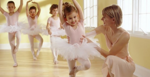 ballet-youth