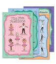 Picture of Ballet Essentials Poster